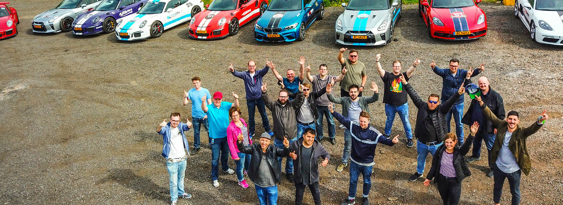 corporate-events-nurburgring