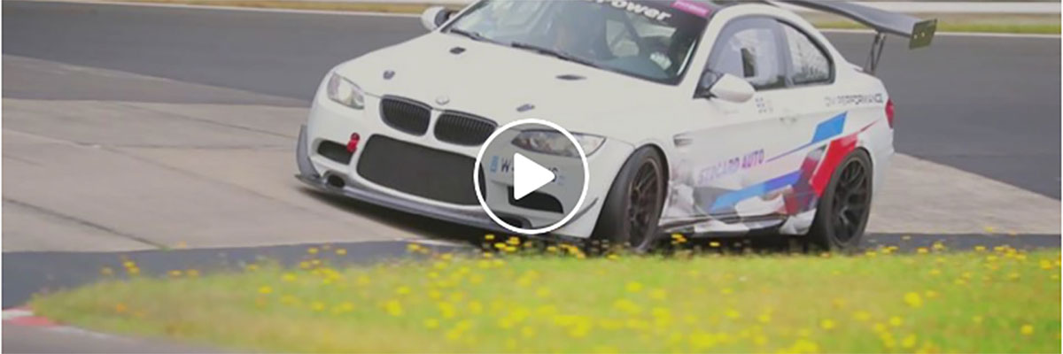 VIDÉO – Highlight de RSRNurburg Premium Trackday